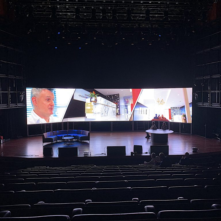 LED Screens and LED walls for hire